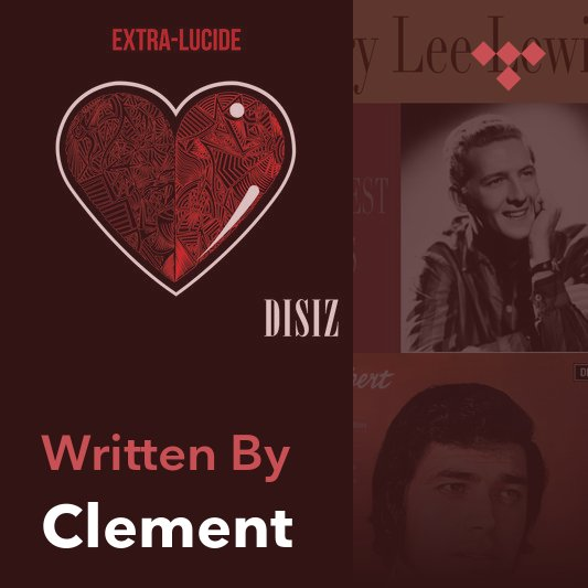 Songwriter Mix: Clement