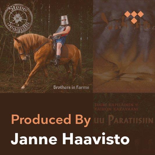 Producer Mix: Janne Haavisto