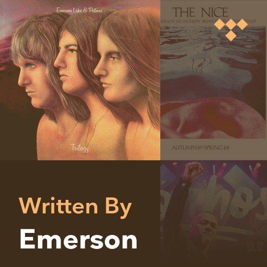Songwriter Mix: Emerson