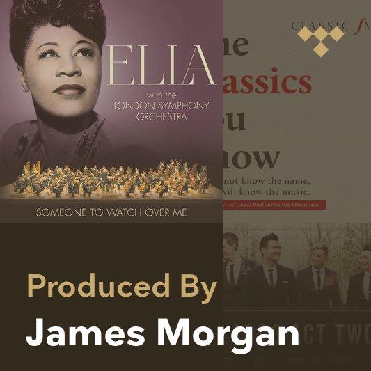 Producer Mix: James Morgan