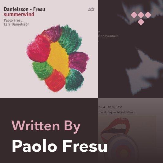 Songwriter Mix: Paolo Fresu