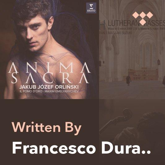 Songwriter Mix: Francesco Durante