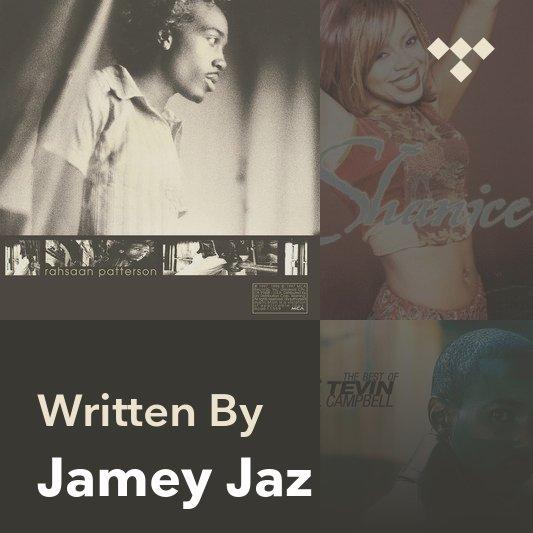 Songwriter Mix: Jamey Jaz