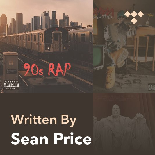 Songwriter Mix: Sean Price