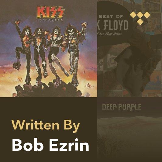 Songwriter Mix: Bob Ezrin