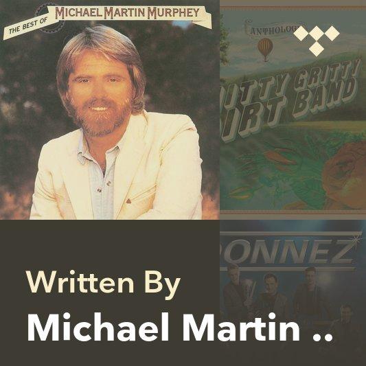 Songwriter Mix: Michael Martin Murphey