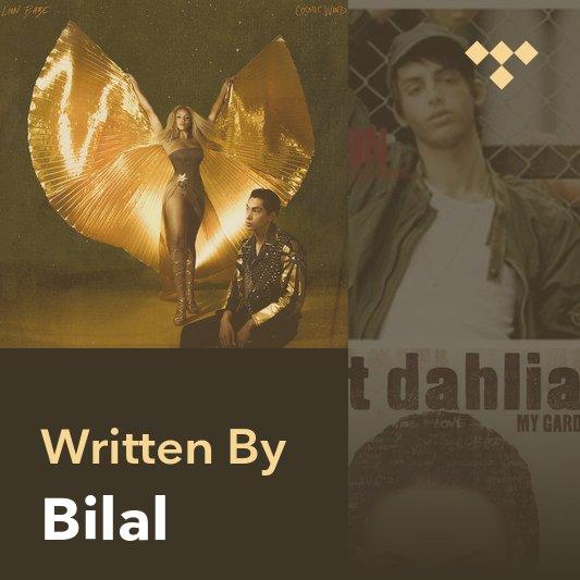 Songwriter Mix: Bilal