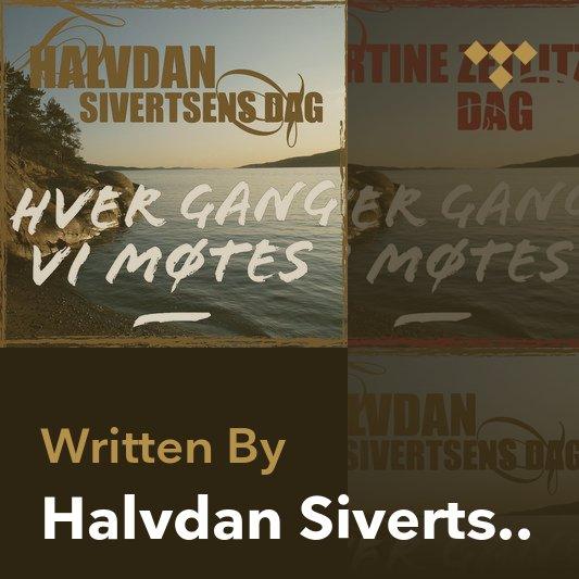 Songwriter Mix: Halvdan Sivertsen