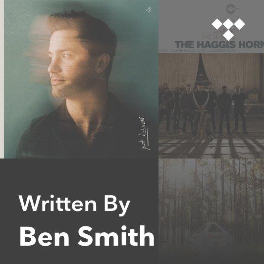 Songwriter Mix: Ben Smith