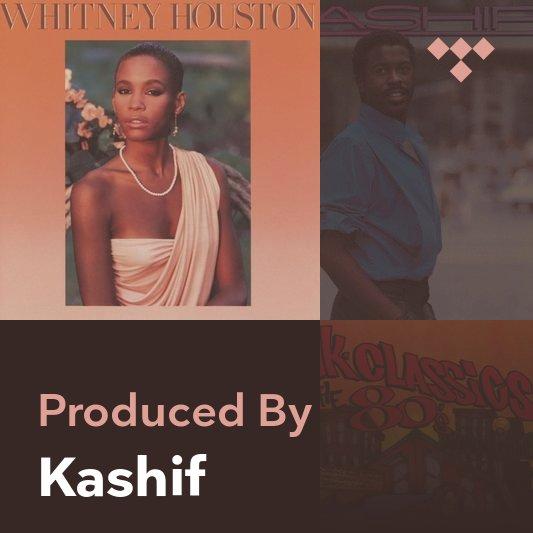 Producer Mix: Kashif