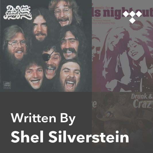 Songwriter Mix: Shel Silverstein