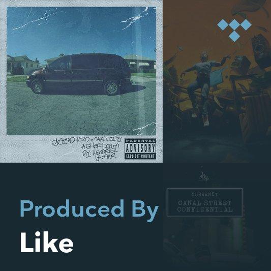Producer Mix: Like