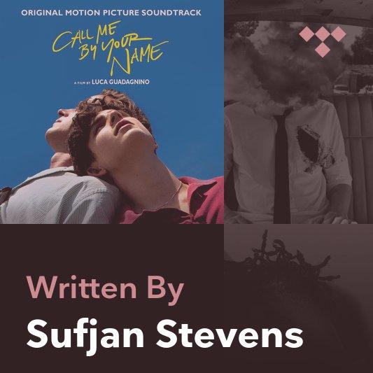 Songwriter Mix: Sufjan Stevens
