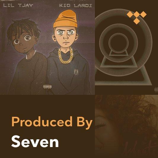 Producer Mix: Seven