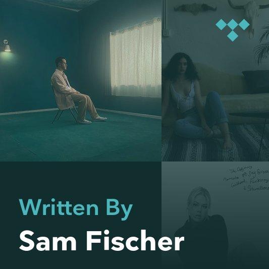 Songwriter Mix: Sam Fischer