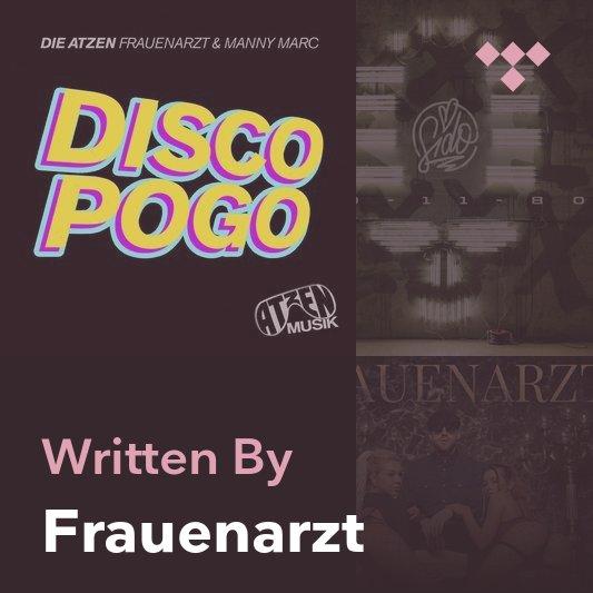 Songwriter Mix: Frauenarzt