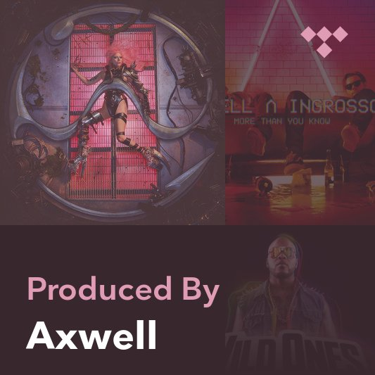 Producer Mix: Axwell