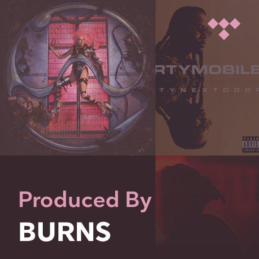Producer Mix: BURNS