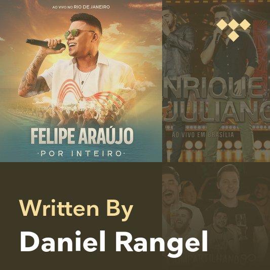 Songwriter Mix: Daniel Rangel