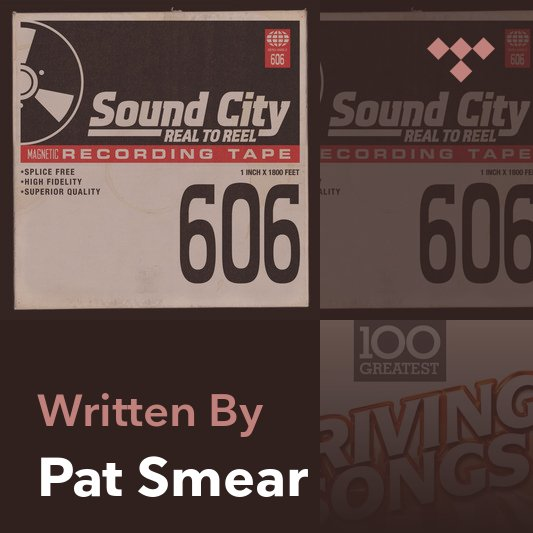 Songwriter Mix: Pat Smear