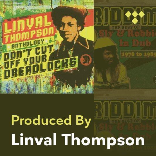 Producer Mix: Linval Thompson