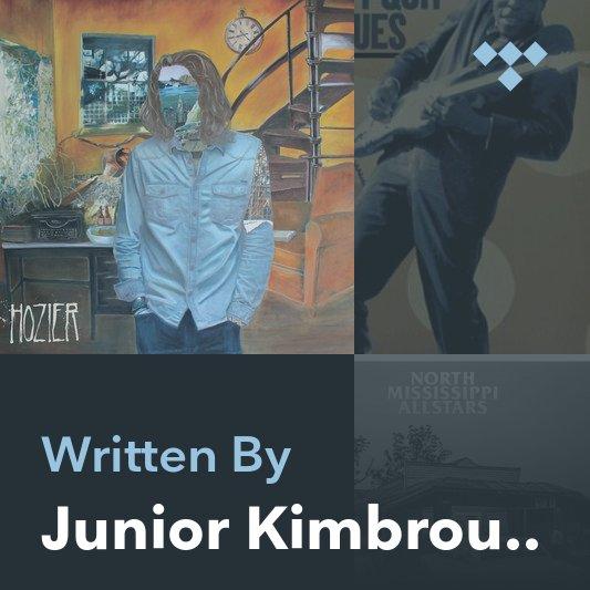 Songwriter Mix: Junior Kimbrough