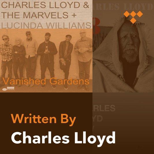 Songwriter Mix: Charles Lloyd