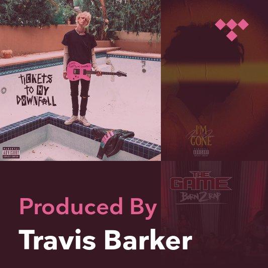 Producer Mix: Travis Barker