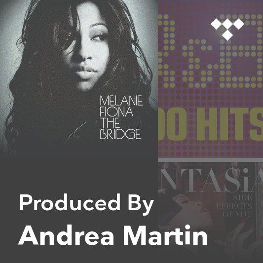 Producer Mix: Andrea Martin