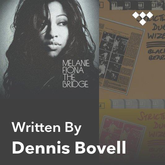 Songwriter Mix: Dennis Bovell