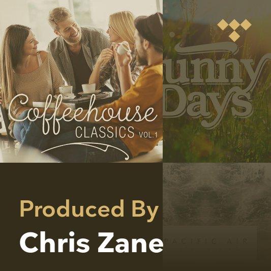 Producer Mix: Chris Zane