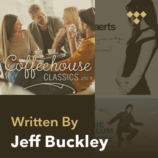Songwriter Mix: Jeff Buckley