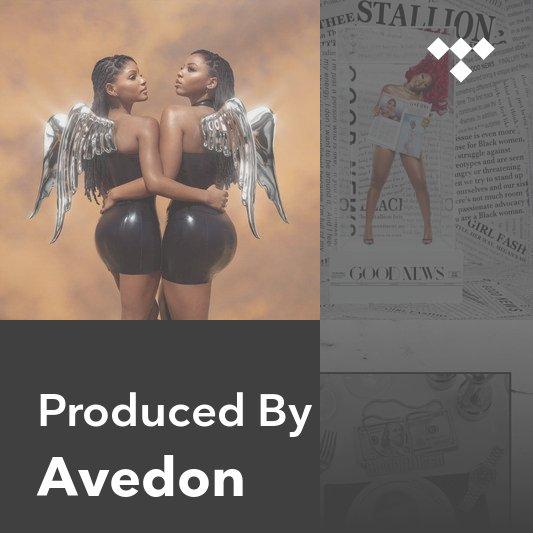 Producer Mix: Avedon
