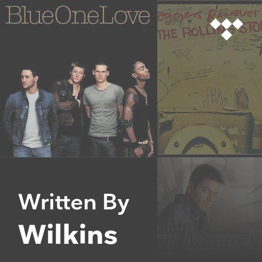 Songwriter Mix: Wilkins
