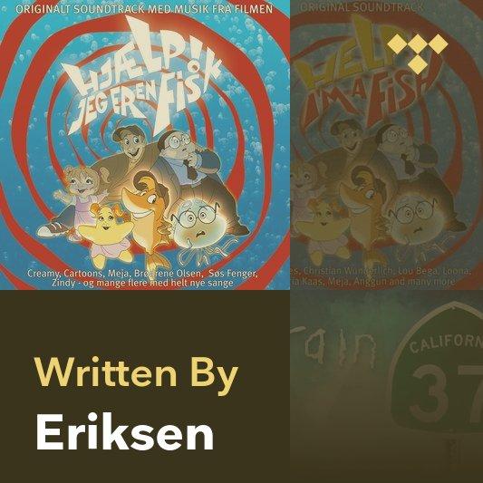 Songwriter Mix: Eriksen