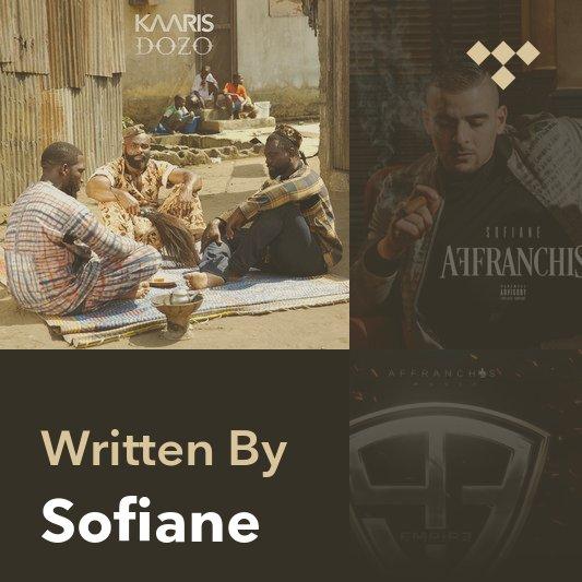 Songwriter Mix: Sofiane