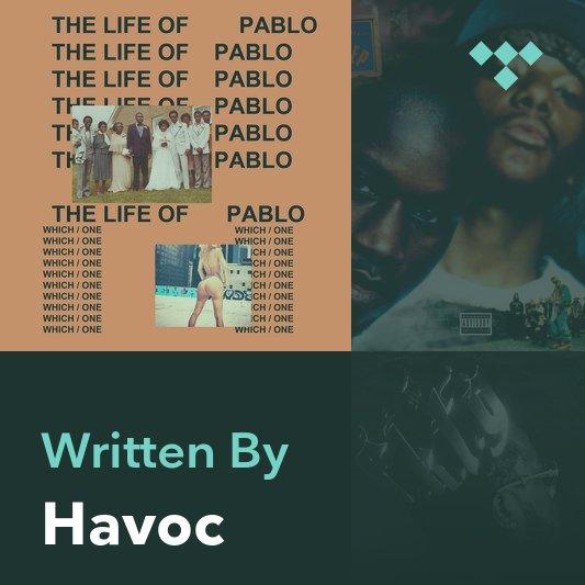 Songwriter Mix: Havoc