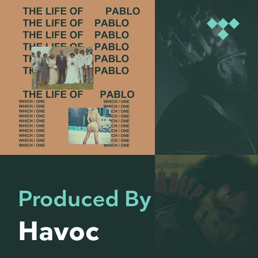 Producer Mix: Havoc