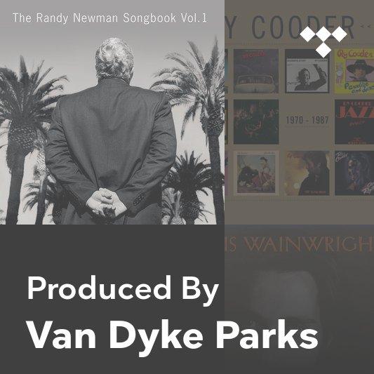 Producer Mix: Van Dyke Parks