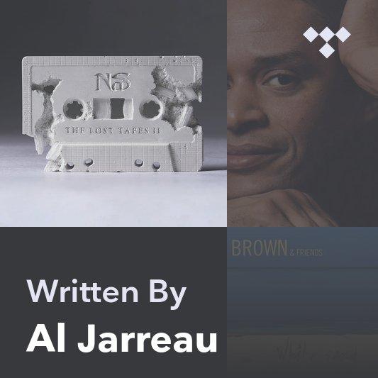 Songwriter Mix: Al Jarreau