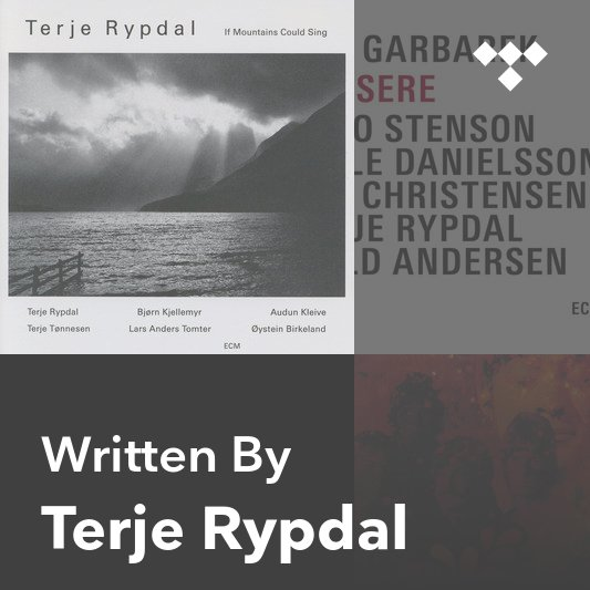 Songwriter Mix: Terje Rypdal