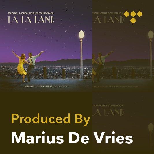 Producer Mix: Marius De Vries