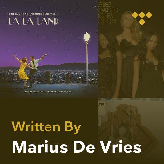 Songwriter Mix: Marius De Vries