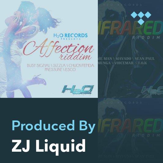 Producer Mix: ZJ Liquid