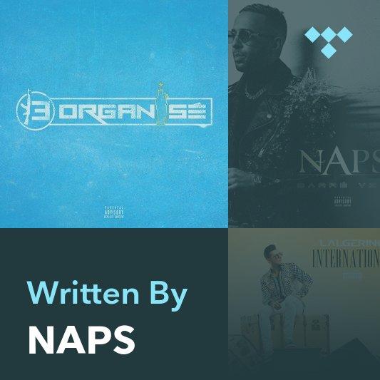 Songwriter Mix: NAPS