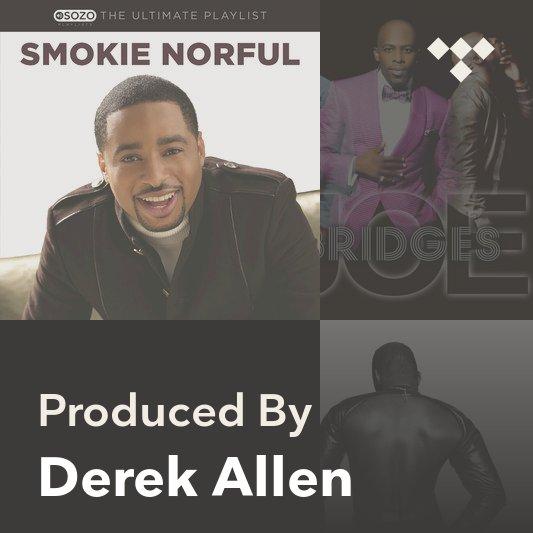 Producer Mix: Derek Allen
