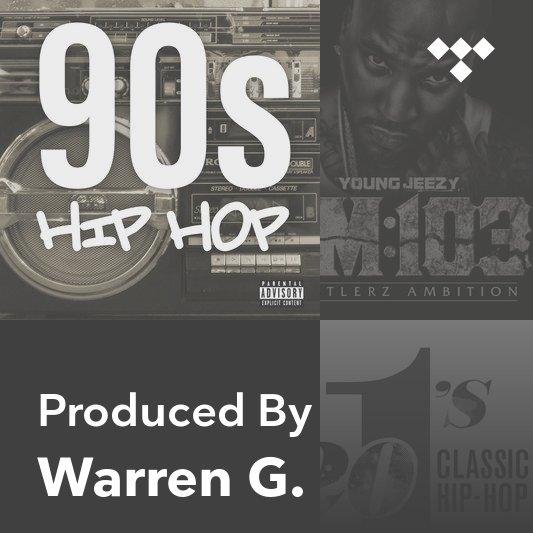 Producer Mix: Warren G.