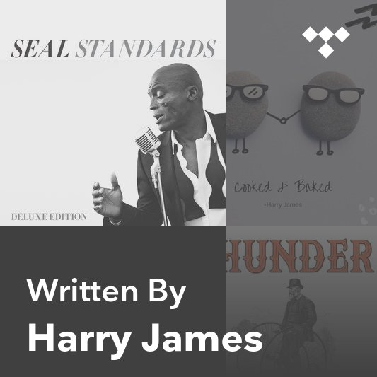 Songwriter Mix: Harry James