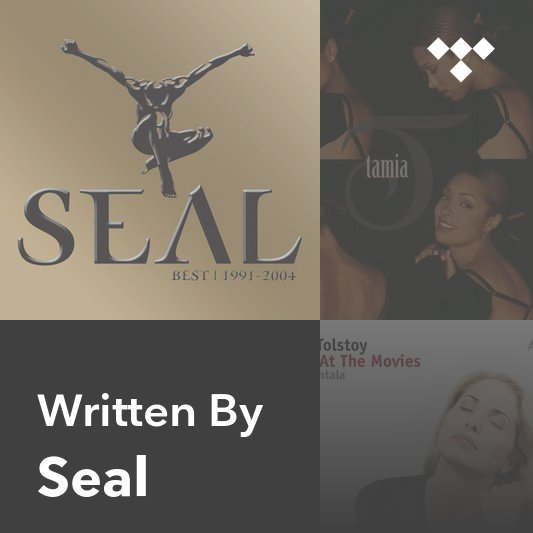 Songwriter Mix: Seal