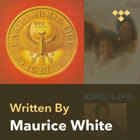 Songwriter Mix: Maurice White